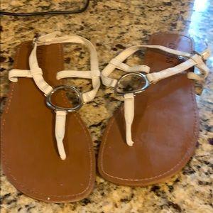 """Guess """" Cassie"""" Sandals"""